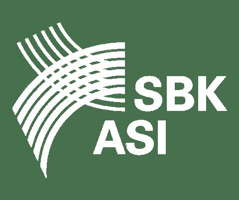 Logo de ASI pour la campagne une carrière empreinte h'humanite.