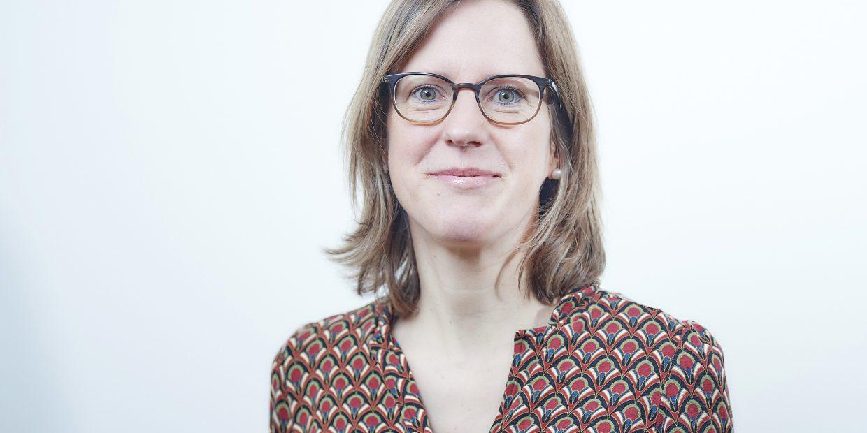 Pflegefachperson Annette Gruenig Blog